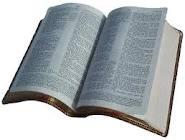 Médite la bible jour et nuit